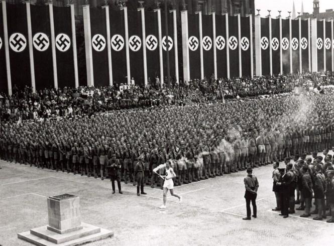 1936 Nazi Olympics