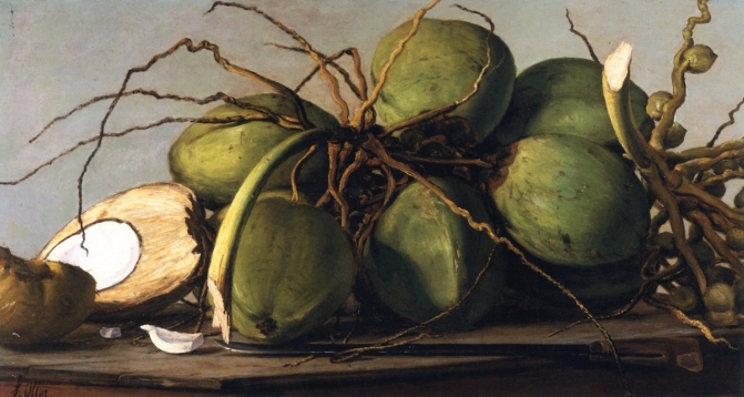 coconuts Oller